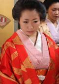 Japanese goo girl