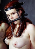 Submissive women taking all kind of pain and humiliation.