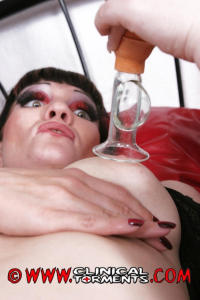 Kinky fetish nurs and submissive female patient