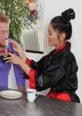 Tokyo geisha service