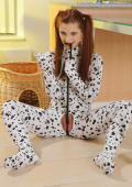 Cute loves roleplay and today she is your own personal pet