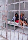 Prison whores