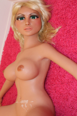 Covid sex doll CANDY with nice tits