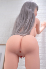 Sex doll for a lesbian pussy
