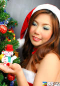 Asian porn network girl for christmas